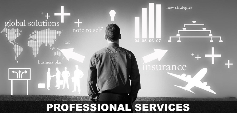 pservices